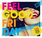 Feel Good Friday 54 Mood Boosters Various Artists Audio CD