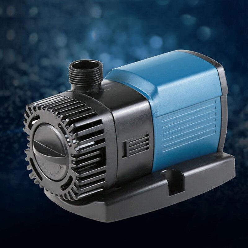 Aquarium 2000-9000L H Pond Pump Submersible Water Pump Variable Frequency Pump