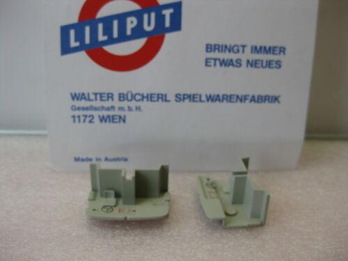 LILIPUT # 314010.2 Führerstand für E-lok E40//140 E10//110