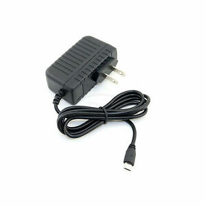 5V 2A Micro USB Wall Charger Adapter Cable Power Supply for Raspberry Pi B B US