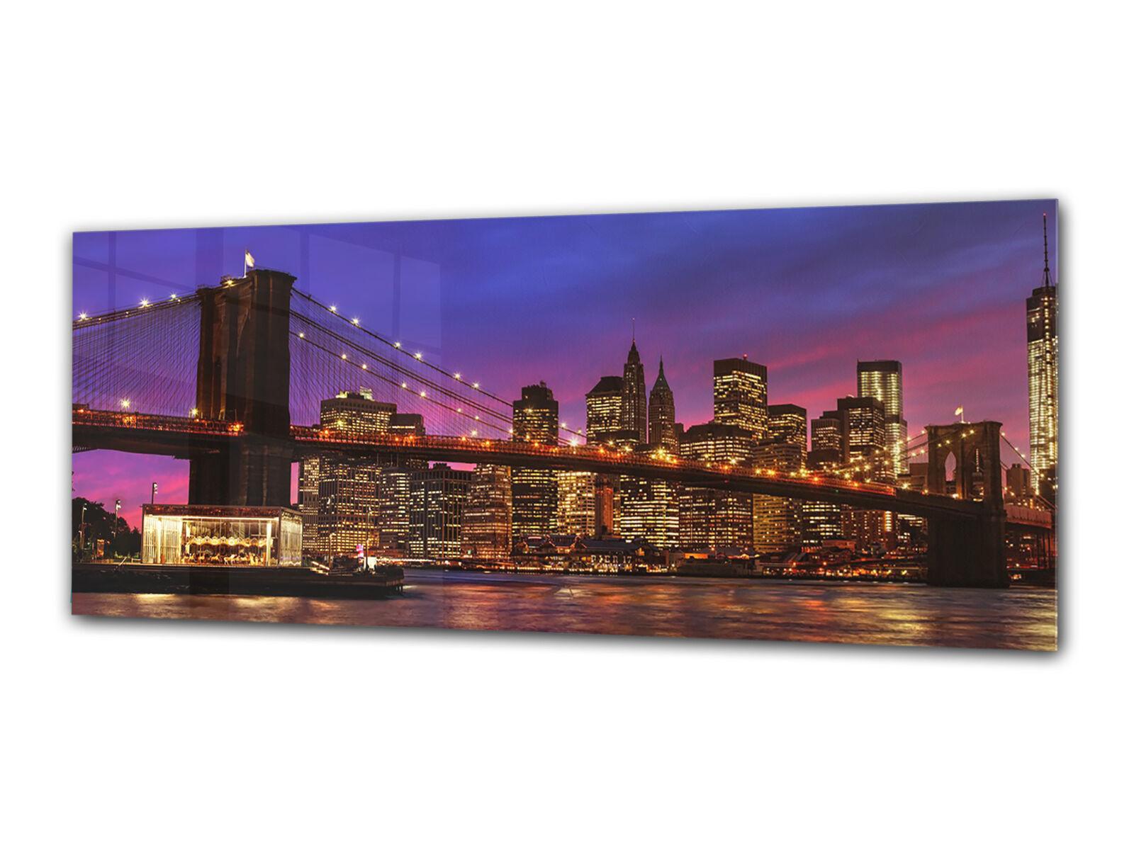 Glas Drucken Wand Kunst 80x30 cm Image on Glas Decorative Wand Bild 80459106