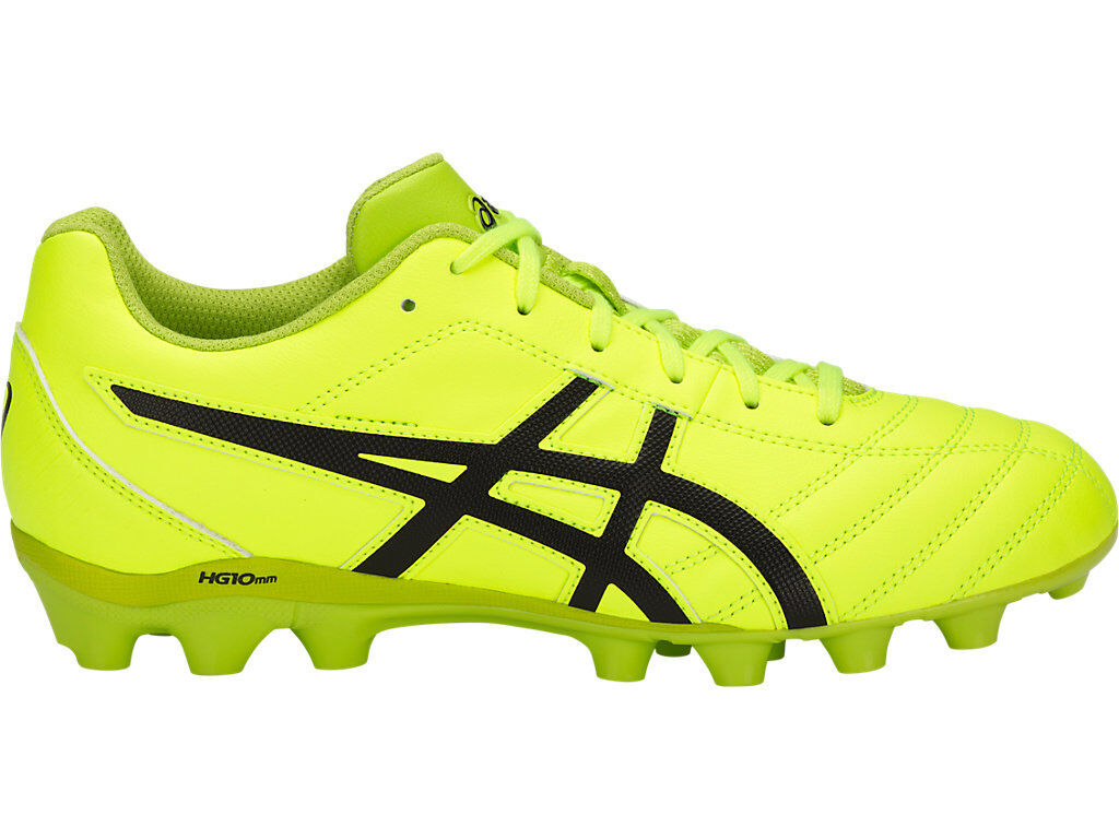 BARGAIN    Asics Lethal Flash IT GS Kids Football Boots (0790)