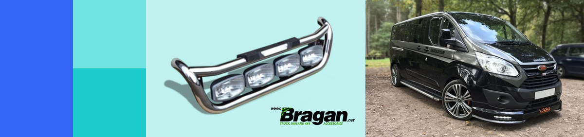 Shop event Get 10% off Van, Truck and 4x4 Accessories Next day shipping direct from Bragan.