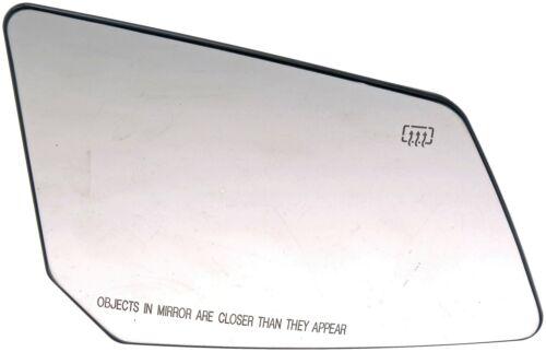 Door Mirror Glass Right Dorman 56098