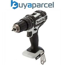 Makita DHP482ZW 18v LXT 2 Speed White DHP482Z Cordless Combi Drill - Bare Tool