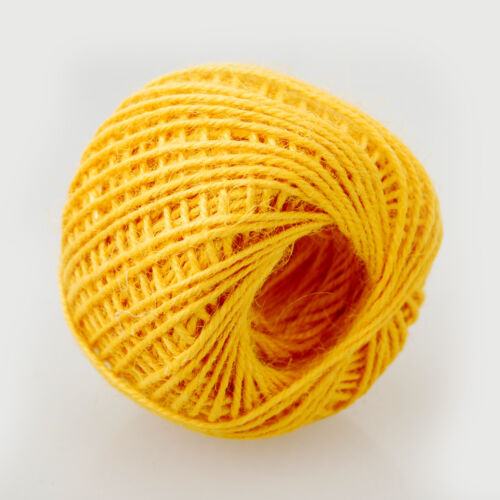 Natural Jute Bakers Twine 3 ply Rope,Wedding Wrapping Cord Thread Crafts 50M