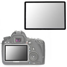 Tempered Glass LCD Protector for Canon EOS 1100D / EOS Rebel T3 / EOS Kiss X50