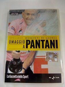 DVD-SPECIALE-MOMENTI-DI-GLORIA-OMAGGIO-A-PANTANI-RAI-TRADE-GAZZETTA-DELLO-SPORT