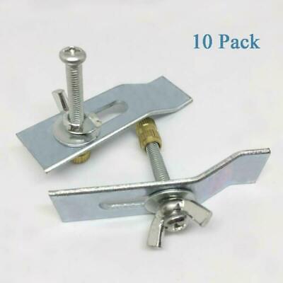 undermount sink clips kitchen bathroom under mounted washbasin clamps bracket 10 744759674470 ebay