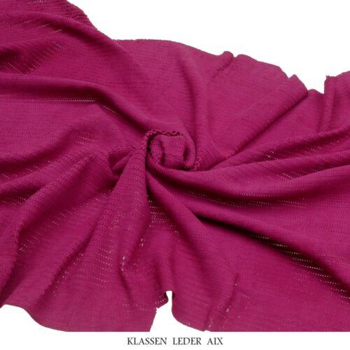 Kalbsleder Fantasy Design 1,0 mm Dick Pink Echt Rindleder Fell Haut R141