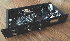 Details about Hairball Audio 1176 Rev D - Universal Audio Urei FET  Compressor
