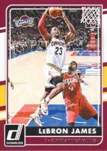 2015-16-Donruss-Basketball-Cards-Set-Builder-Pick-Your-Card-FREE-SHIPPING
