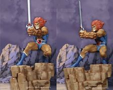 Hard Hero Classic Thundercats 1/7th Scale LION-O Limited Statue,not sideshow