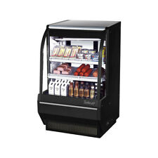 Turbo Air Tcdd 36h Wb N 36 Full Service Refrigerated Deli Display Case