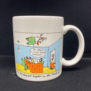 Shoebox Greetings Coffee Mug Caffeine Vintage