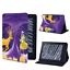 Soporte-De-Cuero-Tablet-Funda-Para-Amazon-Kindle-Paperwhite-1-2-3-4-8-10th-Gen miniatura 19