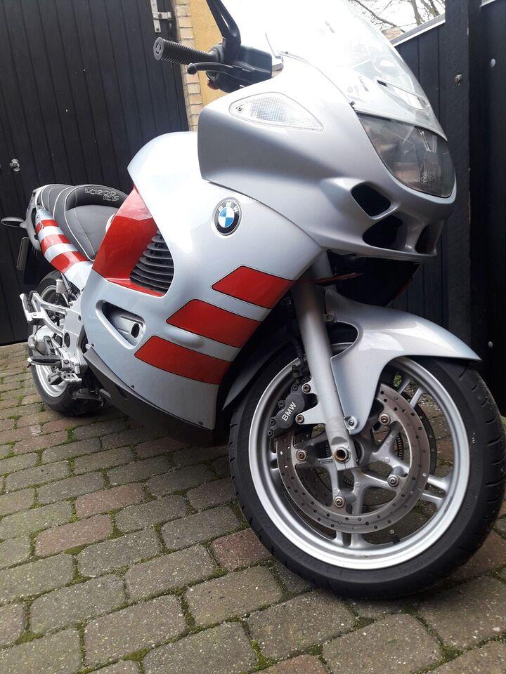 BMW, K1200 rs, 1200 ccm