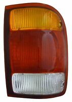 Ford Ranger 98 -99 Right Rear Brake Taillight Taillamp Lens & Housing on sale