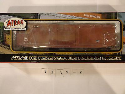 Atlas scale 1//87 Tram Spiegelwagen Nr 7519015 100 Waggonfabrik Rastatt 2519027