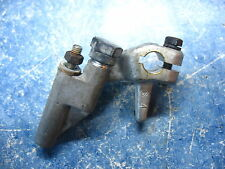 OUTER RIGHT 6 , 4 SLIDE MOUNT JOINT ASSEMBLY A 1973 HONDA CB350 CB350F FOUR 73