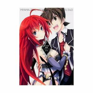 Miyama-zero-art-book-High-School-D-d