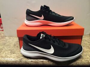 b62d4a37f44 NEW MEN S NIKE FLEX EXPERIENCE RN 7 Running Shoes Black White 908985 ...