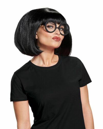 The Incredibles Disney Pixar Edna Mode Adult Accessory Kit