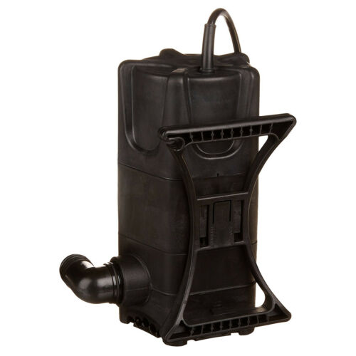 Little Giant 5//8 HP 4280 GPH Dual Discharge Waterfall Pump w// 16/' Cord 2 Pack