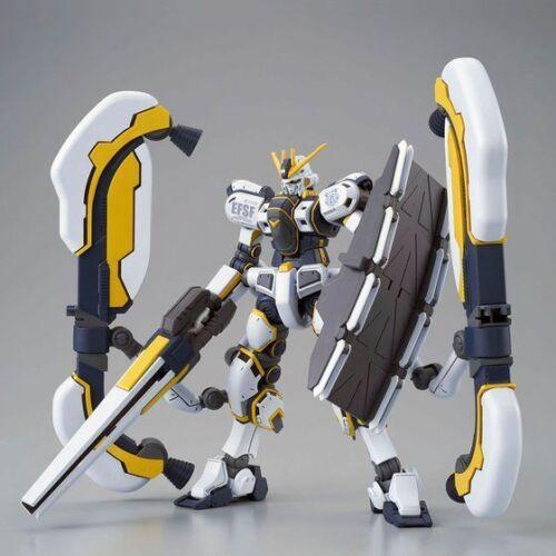 IN STOCK Premium Bandai Bandit Flower Version HG 1//144 Atlas Gundam
