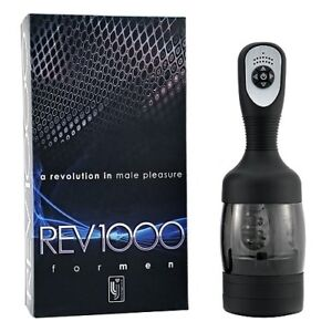 REV1000-Rotating-Male-Masturbator-7-Speeds-and-Functions-Free-Discreet-Delivery