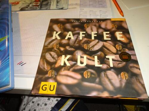 1 von 1 - Kaffee Kult,Yasar Karaoglu,GU Lifestyle,2005,3774227128