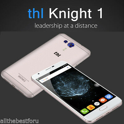 """16MP 3* Kamera 5.5""""THL Knight 1 Android7.0 4G Smartphone OctaCore 3GB 32GB Handy"""