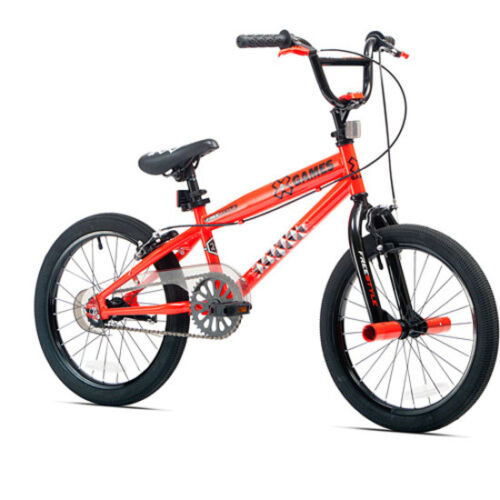 18 X-Games Boys' Bike