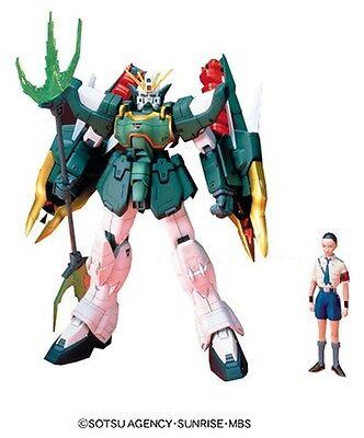 New Bandai GUNDAM WING Endless Waltz Gundam Nataku 1/100 ...