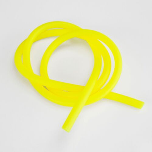 extra dick Stonfo Fluoschlauch Lockschlauch Tubing 5,7,10mm rot//gelb 100cm