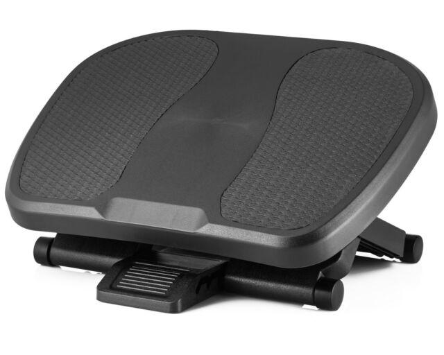 Miraculous Under Desk Foot Rest Black Footstool Office Ergonomic Pdpeps Interior Chair Design Pdpepsorg