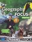 Geography Focus 1 Stage 4 by Sue Van Zuylen