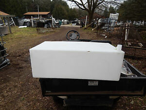 Trailers and RV with sensors RV 39 Gallon Fresh Water Holding Tank for Campers