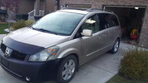 2006 Nissan Quest for sale