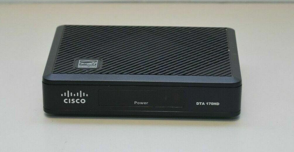 Cisco DTA 170HD TV Receiver