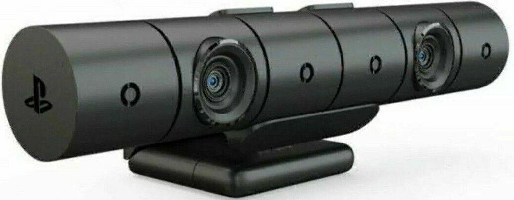 Sony PlayStation 4 VR Camera with Stand V2 Motion Sensor PS4 VR PSVR (CUH-ZEY2)