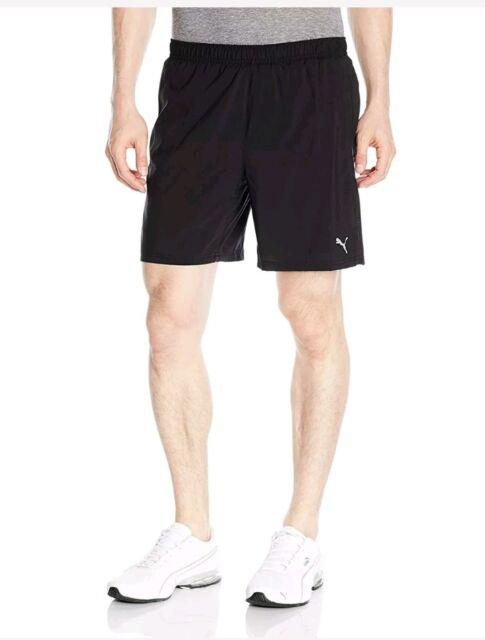 cc60ae627089 Puma Shorts Size Medium Mens Running Core Run Training Dry Cell Jogging