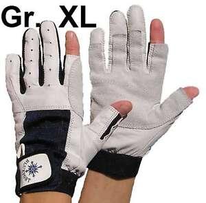 Arbeitshandschuhe-Leder-Rigger-Gloves-XL-10-Roadie-Montage-Rigging-Handschuhe