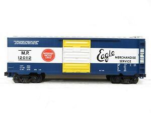 MTH-20-93008-Missouri-Pacific-Box-Car-NIB