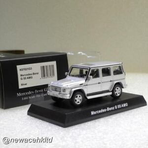 Orange 1:64 #K07021G5 Kyosho Mercedes-Benz G55 AMG