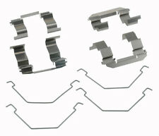 Professional Grade Raybestos H5646A Disc Brake Hardware Kit Front