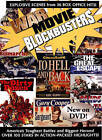 War Movie Blockbusters (DVD, 2015)
