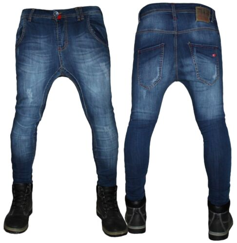 Italie basse Denim turque taille Morris Jeans pour slim fabrication hommes xUBqwvSa