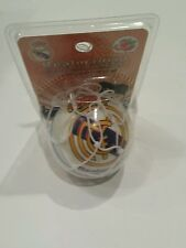 Real Madrid Air Freshner for Car Soccer Ball  logo Classic Team Color