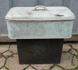 altes Wasserschiff für Küchenherd Küchenofen | eBay